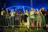 Koncert Golców w Lublińcu - zobacz ZDJĘCIA. Pojawiły się tłumy! To był przedostatni dzień Festiwalu Życia
