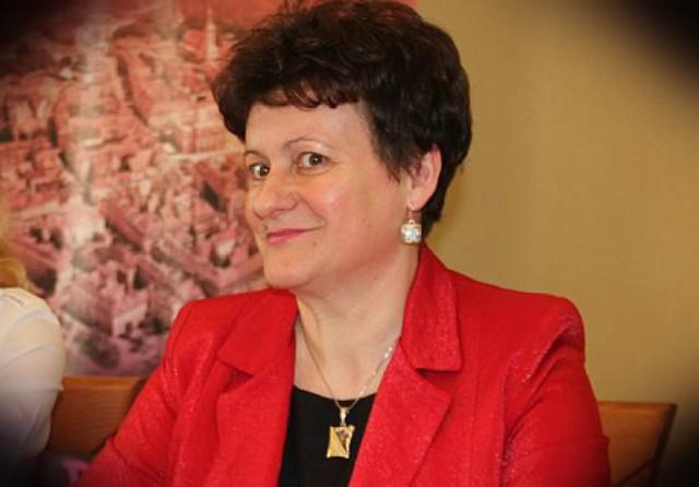 Barbara Gmerek zostanie nowym wiceprezydentem Kalisza