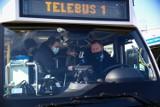 Tele-bus w Krakowie: nowa bezpłatna aplikacja ułatwi zamawianie przejazdów autobusem