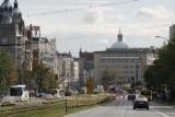 Jest przetarg na przebudowę al. Korfantego i Rawy. To drugi etap przebudowy centrum Katowic