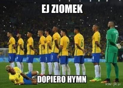Piłkarskie MEMY na Światowy Dzień Piłki Nożnej! W taki dzień wszyscy jesteśmy kibicami!