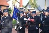 Uroczyste otwarcie remizy strażackiej w Brzeźnie Szlacheckim (ZDJĘCIA, WIDEO)