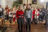Koncert bożonarodzeniowy w kaplicy przy ulicy Szerokiej w Kaliszu. ZDJĘCIA