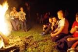Nadleśnictwo Kwidzyn zaprasza na 5. Leśną Włóczęgę Nocą. Do pokonania będzie 4,5 kilometra podczas pełni księżyca!