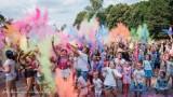 Eksplozja kolorów zawitała do Sycowa (ZDJĘCIA)