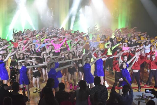 Explozja Tańca w Jastrzębiu: jubileuszowa gala