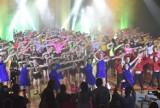 Setki tancerzy na scenie, czyli jubileuszowa gala Explozji Tańca ZDJĘCIA