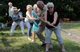 Grudziądz. Ruszyły zapisy seniorów chętnych do ćwiczeń rekreacyjno-ruchowych