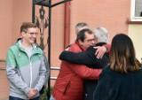 Do Tucholi przyjechali goście z Lübtheen. Świętowano 45-lecie partnerstwa
