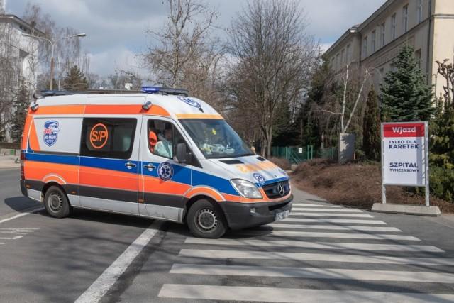 We wtorek i środę stwierdzono tyle samo nowych przypadków koronawirusa - po 164