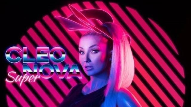 """Cleo: Nowa płyta """"superNOVA"""" - dziś premiera trzeciej płyty artystki. Na niej hity """"Łowcy Gwiazd"""", """"Alfabet Świateł"""", """"Znikam"""" [WIDEO]"""