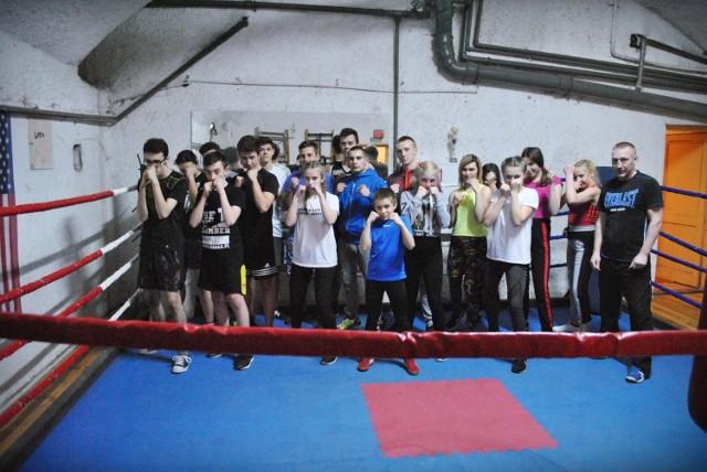 Trenerzy Orła zapraszają na zajęcia boksu