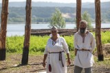 Największy w Europie gród słowiański powstaje w Strzegocicach na Podkarpaciu. Zobaczcie film i zdjęcia!