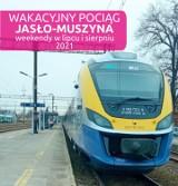 Muszyna walczy o turystów z Jasła. Na wakacje przygotowano specjalne promocje dla pasażerów pociągu