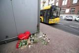 Katowice: Nowe fakty o kierowcy autobusu, który śmiertelnie potrącił 19-latkę. Łukasz T. miał osiem kolizji