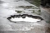 Ulice wymagające remontu według starogardzian