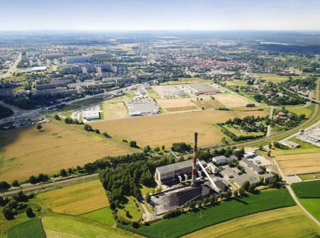 Procedura związana z wymianą kotła węglowego na kocioł opalany olejem opałowym w zakładzie PGNiG - usłyszeli radni.