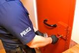Dozór policyjny za posiadanie narkotyków