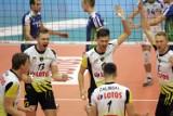 Lotos Trefl Gdańsk doznał piątej porażki z rzędu! [ZDJĘCIA]