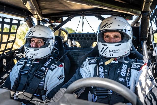 Bardzo dobre wyniki w rajdach krajowych i zagranicznych osiągają załogi reprezentujące Automobilklub Inowrocławski