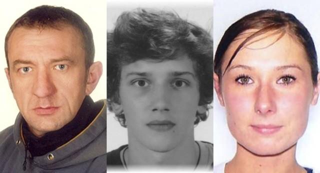 Dilerzy narkotyków z woj. śląskiego poszukiwani przez policję. Rozpoznajecie ich? Przestępcy ukrywają