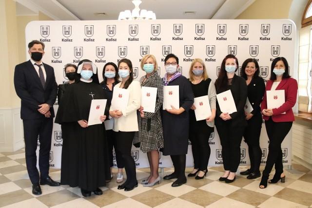 Kaliska Rada Kobiet rozpoczęła działalność