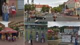 Plac Legionów w Wieluniu blisko 10 lat temu. Zobacz, jak żyło centrum miasta w 2012 roku