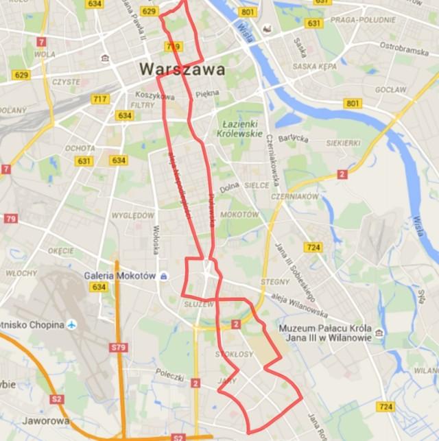 W najbliższy piątek 27 maja na ulicach Warszawy po raz kolejny pojawi się Masa Krytyczna. O godzinie 18.00 z Placu Zamkowego grupa wyjedzie w ramach walki o miasto bardziej przyjazne rowerzystom.