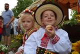 Festiwal Kulinariów i Sztuki Ludowej w Kraśniku. Mieszkańcy docenili lokalne przysmaki (ZDJĘCIA, WIDEO)