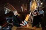 Grudziądz. Rozpoczął się V Festiwal Muzyki Organowej i Kameralnej. Pierwszy koncert obył się w bazylice [zdjęcia, program]