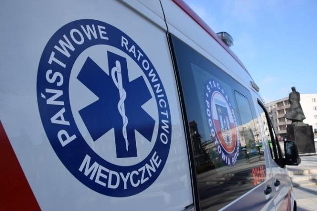 Pracownicy pogotowia ratunkowego skarżą się na brak sprzętu