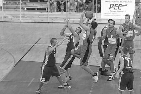 Koszykarze MMKS-u odnieśli piąte zwycięstwo i są w czołówce tabeli II ligi.