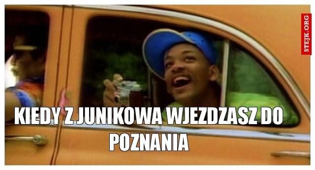 Poznań miasto doznań, herbata TeyTey, pszczółka w radzie miasta, Lech Poznań, zalana Kaponiera... Zobacz nowe, najśmieszniejsze memy o stolicy Wielkopolski, które znaleźliśmy w internecie.   Kolejny mem --->