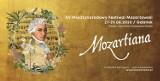 Mozartiana 2020 na dziedzińcu Pałacu Opatów oraz w Katedrze Oliwskiej. Zobacz program tego muzycznego wydarzenia, poznaj wykonawców
