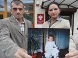 Zarzuty nieumyślnego spowodowania wypadku dla ojca tragicznie zmarłego Kacpra