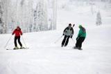 Karkonosze/Izery. Dobre warunki dla narciarzy