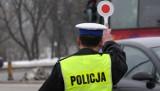 Wrząca Wielka: Kierujący BMW stracił prawo jazdy za szybką jazdę
