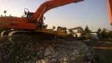 W dalszym ciągu trwa ostatni etap budowy Ostrowskiej Strugi