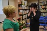 Biały Bór. Biblioteka Publiczna obchodziła 70 urodziny! Były łzy, prezenty i podziękowania (FOTO)