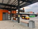 Dworzec autobusowy w Krośnie zmodernizowany. Zobacz, jak się zmienił [ZDJĘCIA]