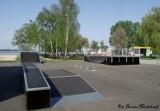 Skatepark w Zbąszyniu  [Zdjęcia]
