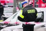 Policjanci testują nowy sprzęt i zatrzymują kierowców po narkotykach