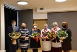 W gminie Psary wręczone zostały Kryształy Kultury