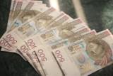 Nowy banknot 500 zł już w obiegu [ZDJĘCIA]