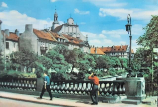 Kalisz sprzed lat. Zobacz jak wyglądało miasto kilkadziesiąt lat temu