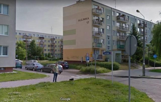 Wojewoda Mikołaj Bogdanowicz zarządzeniem zastępczym zamierza podjąć decyzję o zmianie nazwy ulicy Alejnika w Inowrocławiu