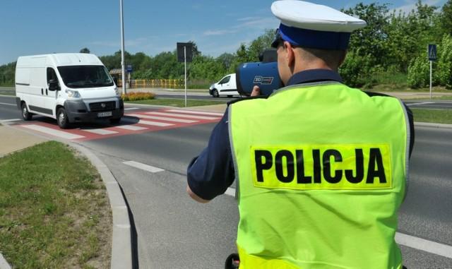 Policjanci z drogówki nie przyjęli łapówki