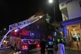 Ponad tysiąc interwencji strażaków w Sylwestra. Trzy ofiary śmiertelne
