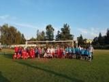 Drugie i siódme miejsce młodzików Pogoni Syców na turnieju w Twardogórze [ZDJĘCIA, FILM]