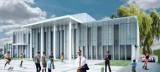 4 chętnych na budowę mediateki w Puławach